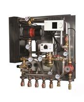 >Блочные тепловые пункты Termix VVX Compact 28