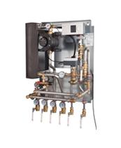 >Блочные тепловые пункты Termix VX Compact 28