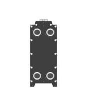 >Теплообменники XGC-X026