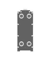 >Теплообменники XGC-X051