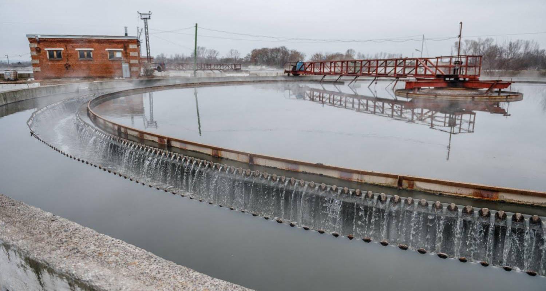 Энергоэффективные решения, внедренные на Казанском водоканале