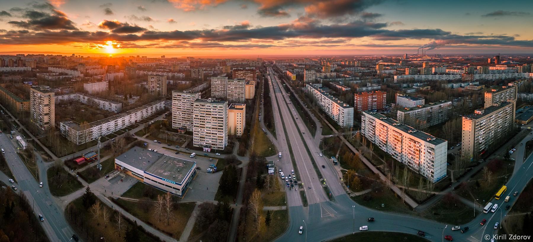 Установка индивидуальных тепловых пунктов по инициативе управляющей компании в Тольятти