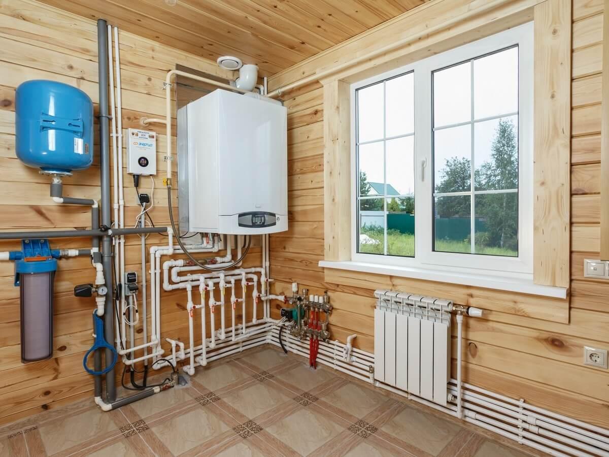 Горизонтальная и вертикальная разводка отопления: плюсы и минусы