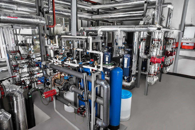 Эффективность теплообмена систем отопления можно увеличить в 5 раз благодаря современным исследованиям
