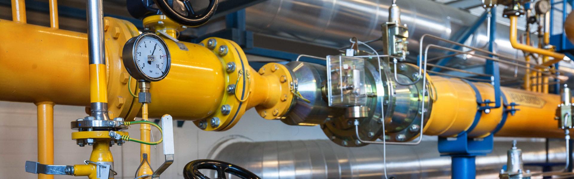 Трубопроводная арматура с электроприводом: особенности и преимущества