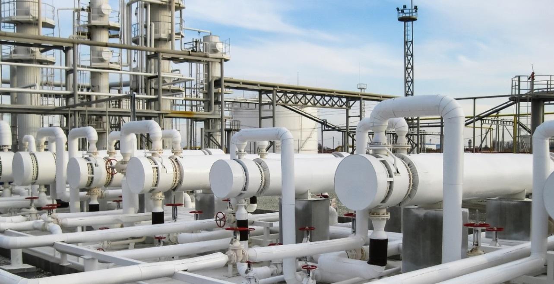 Теплообменники в нефтегазовой отрасли: особенности применения