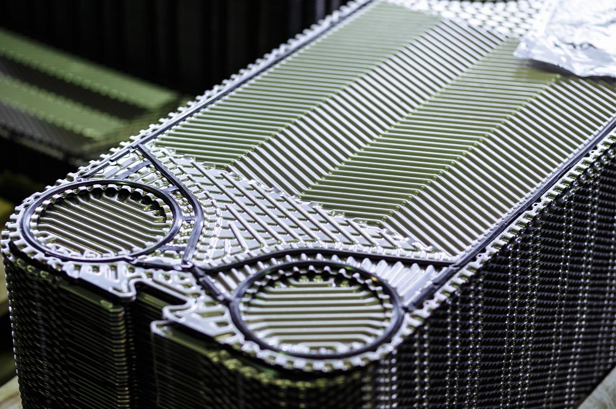 Как правильно выбрать материал для пластин и прокладок ПТО?