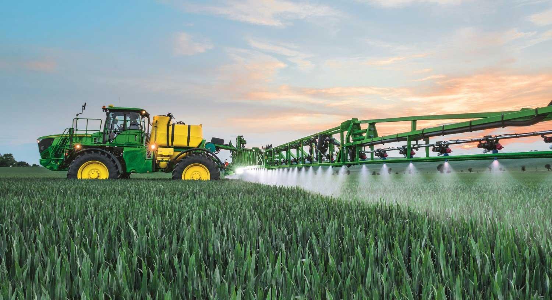 Насосы для сельского хозяйства: применение и правила подбора