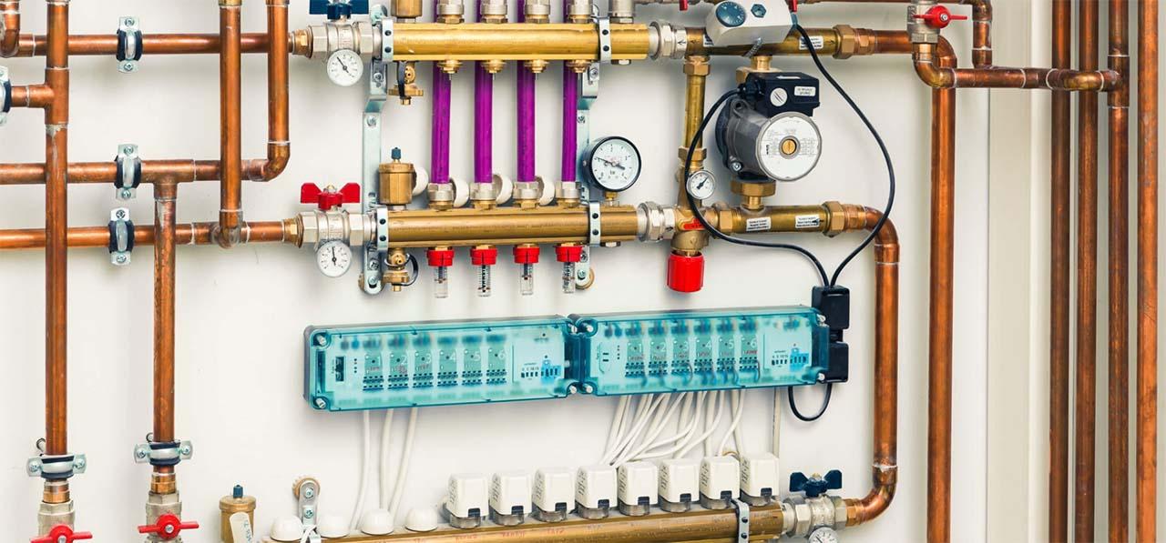 Основные неисправности систем отопления и способы их устранения