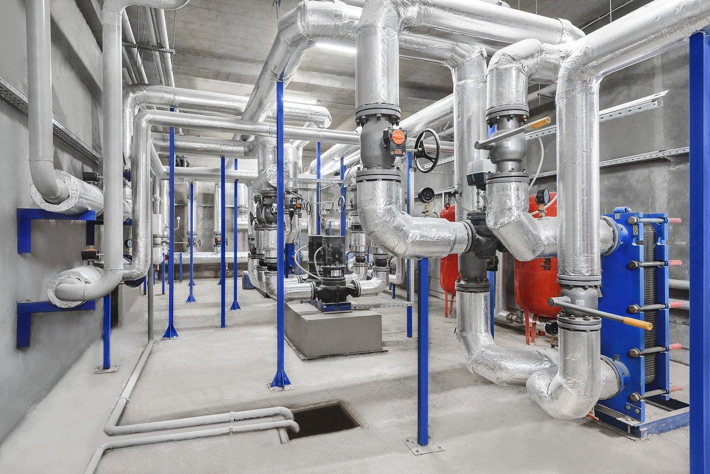 Программа HeatConfig для комплексного расчета тепловых пунктов