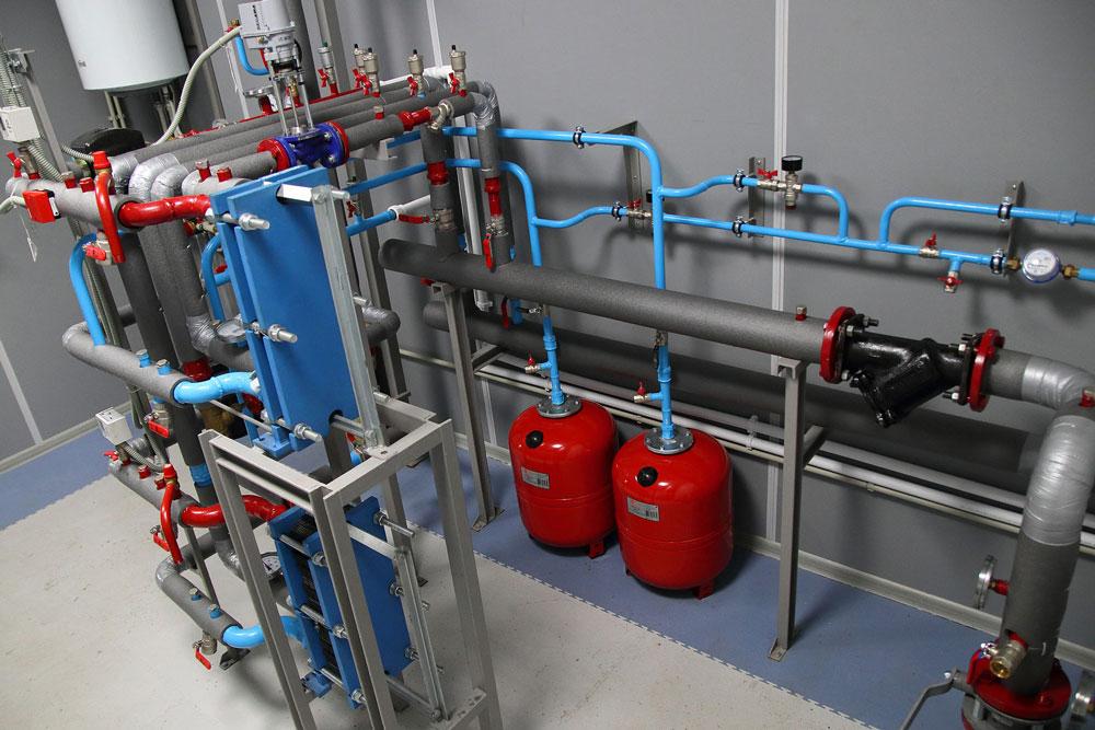 Закрытая и открытая системы отопления: плюсы и минусы