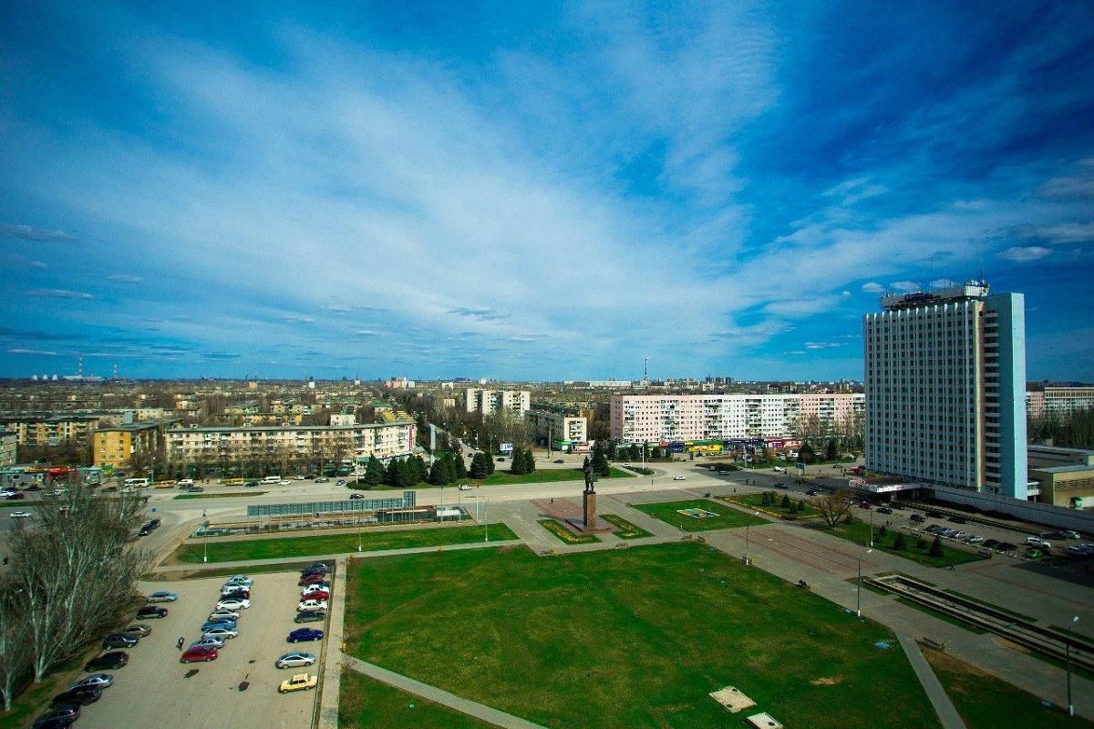 Энергоэффективный дом в г. Волжский Волгоградской области