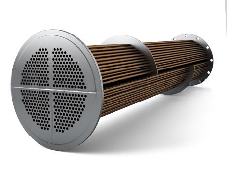 Трубные системы для пароводяных подогревателей ТС к ПП 1-9-7-4