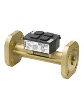 >Теплосчетчик Т-34 на базе тепловычислителя ТВ7-04 и расходомеров SONO 1500 CT
