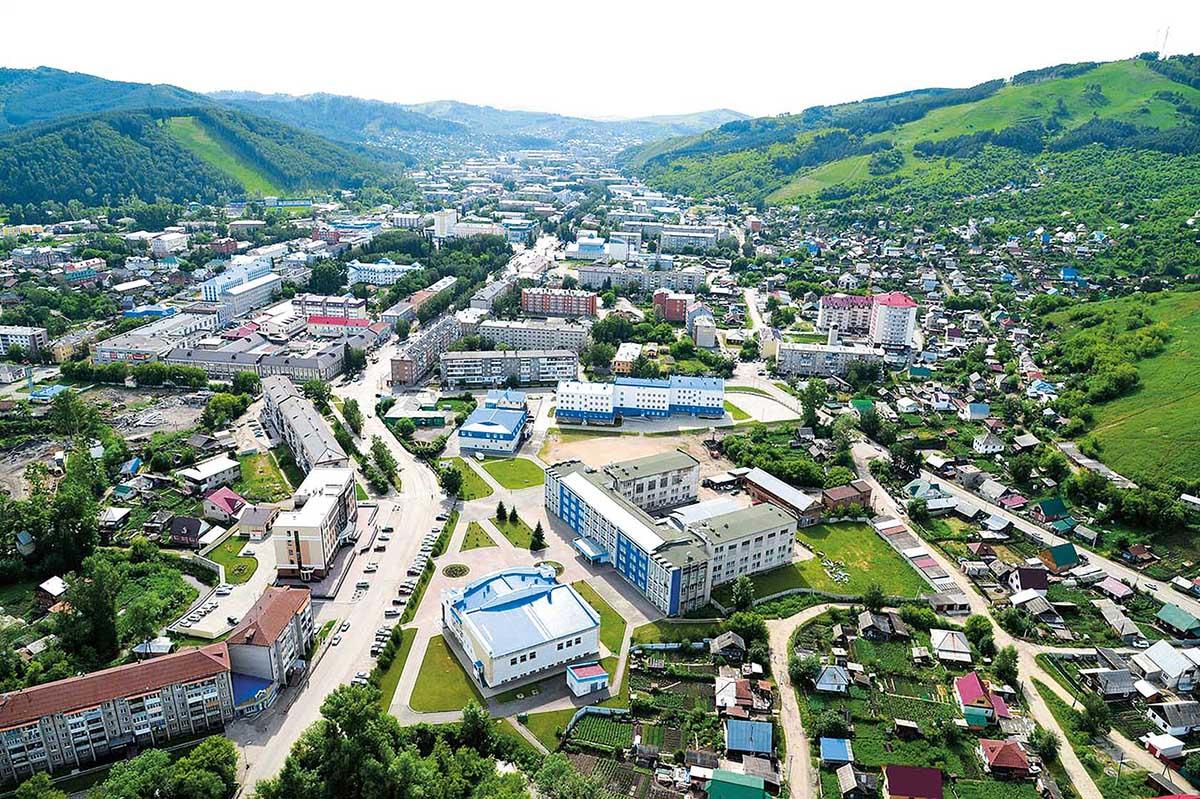 Повышение энергоэффективности путем замены ЦТП на ИТП в Горно-Алтайске