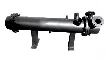 Теплообменник Q 20-40